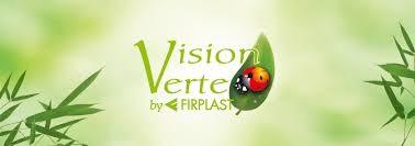 Vision Verte by FIRPLAST